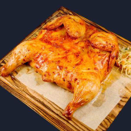 Цыпленок табака 500 гр