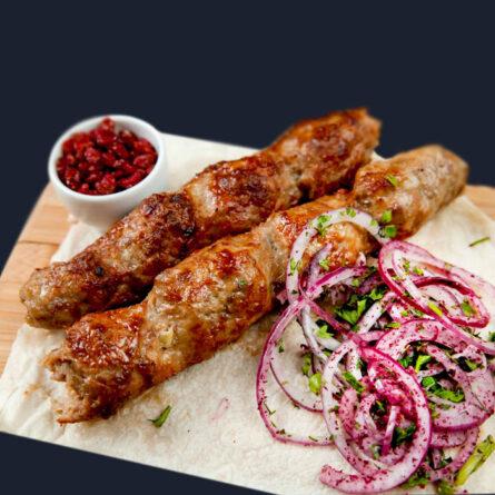 Люля-кебаб из курицы 100 гр