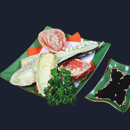 Овощи в кляре 150 гр