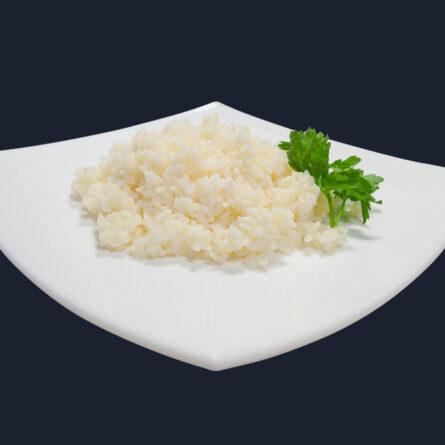 Рис отварной 150 гр